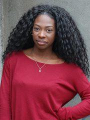 Candice TCHOMBA :non membre actra